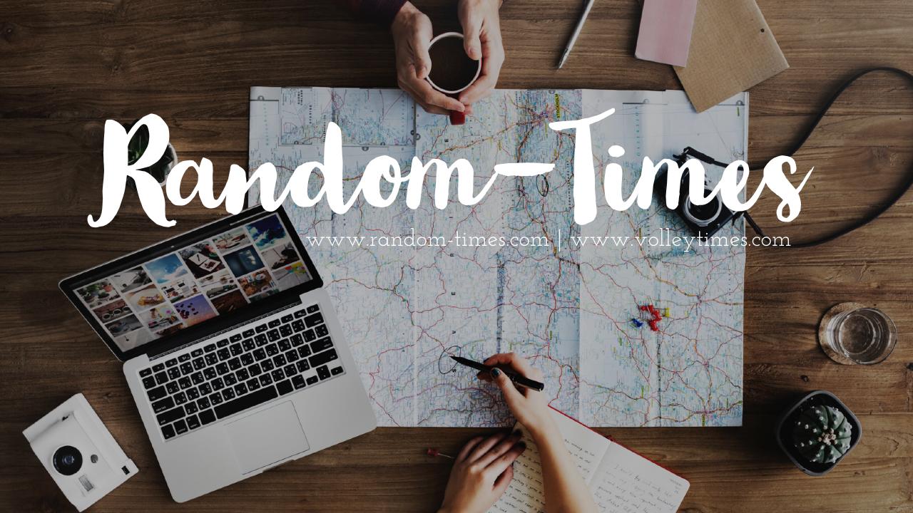 RANDOM Times •